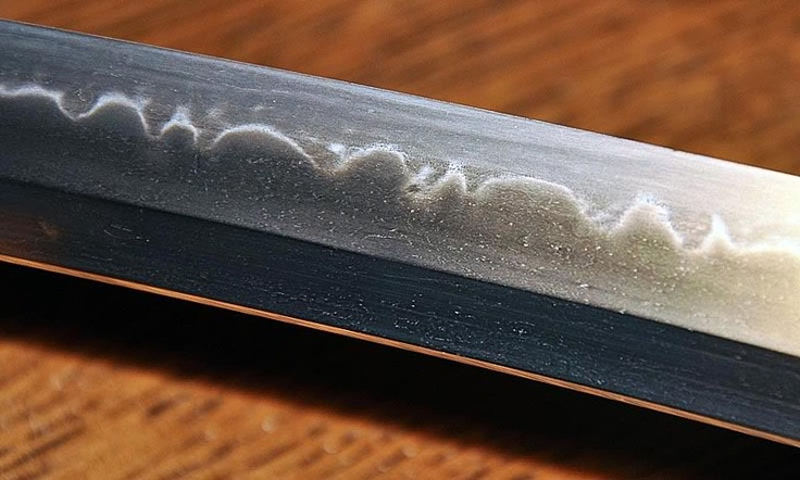 287 best nihontotraditionally made japanese swords images