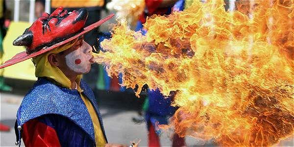 Carnaval de Barranquilla : Noticias, Fotos y Videos de Carnaval de ...