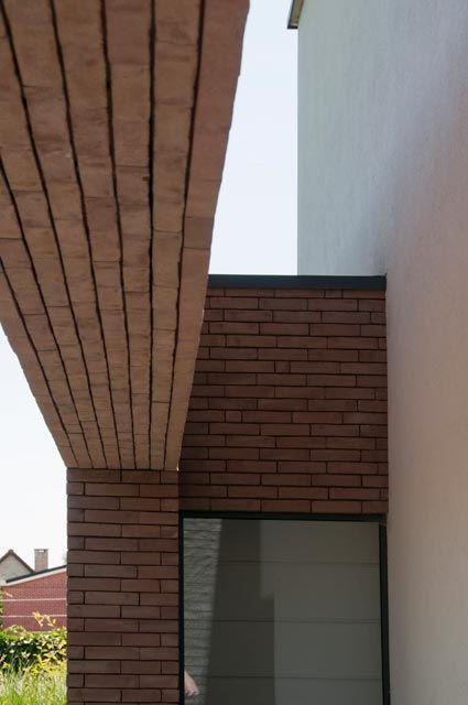 Vande Moortel Facing brick Septem 8012