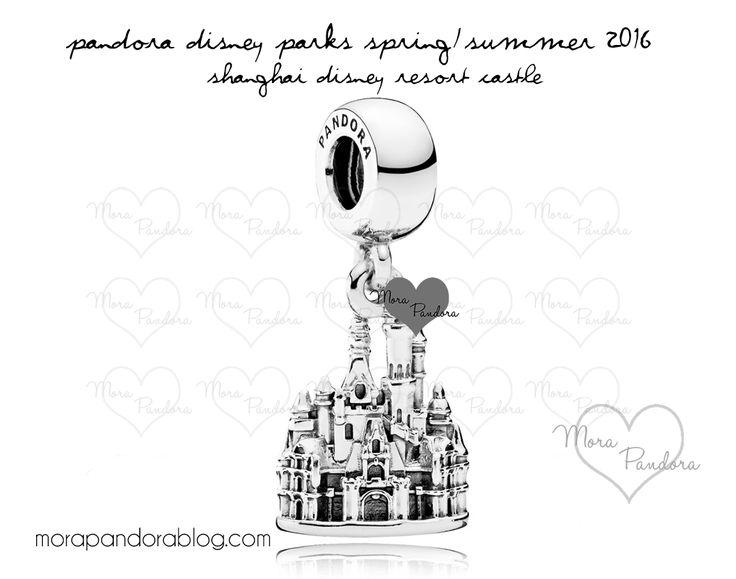 pandora disney parks spring summer 2016 preview