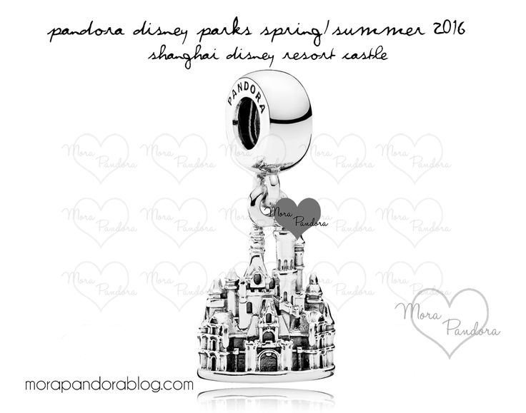 pandora disney parks spring summer 2016 preview