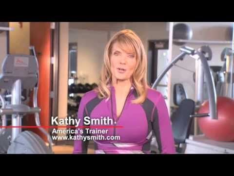 4 Tips For Exercising While Watching The Big Game - Kathy Smith