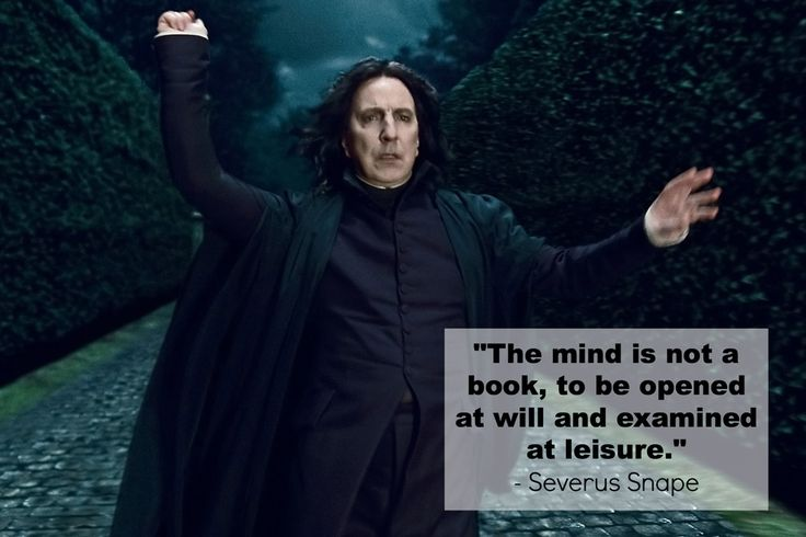 Harry Potter and the Order of the Phoenix | 14 Profound Quotes From The Harry Potter Books