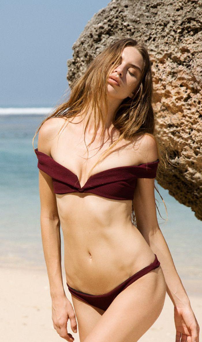 Krissy bikini scam