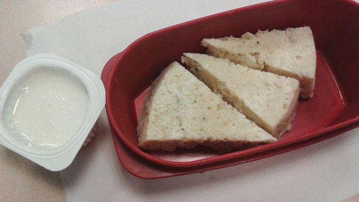 Pastel de pescado (PP), receta hiper fácil para microondas