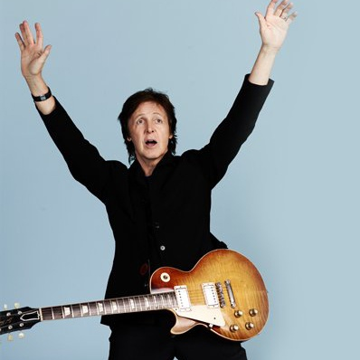 Paul McCartney Announces More 'Out There' Tour Dates