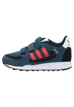 adidas Originals - ZX 850  - Sneakers - midnight/tomato/white