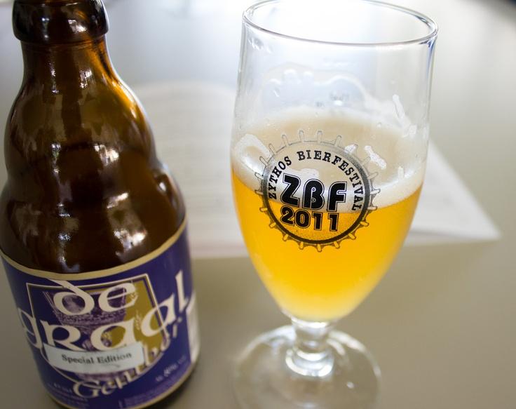 Gember Special Edition - Belçika  http://beerader.com/2012/08/23/gent_bira_festivali_2012/