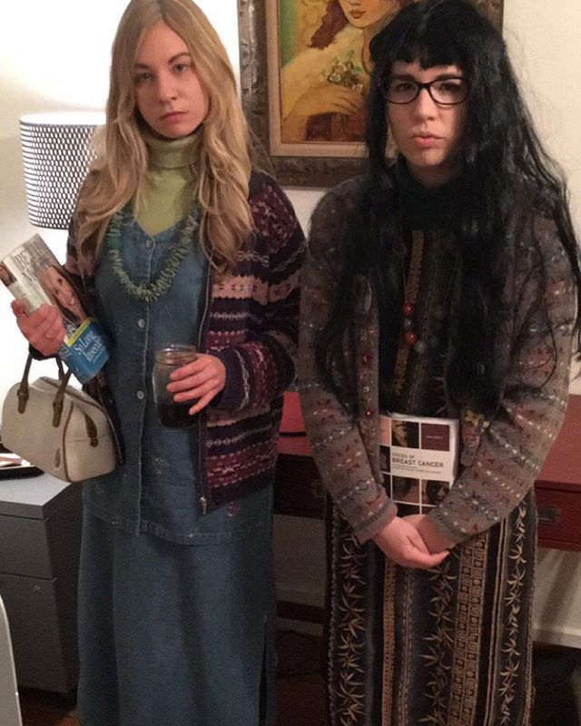 28 diy costumes perfect for the quintessential hipster hipster halloween costumehalloween costume ideasdiy costumesbookstores - Hipster Halloween Ideas
