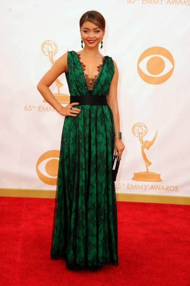 Younglings at Emmys 2014