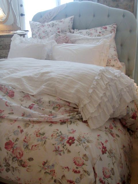cabin u0026 cottage final shabby chic couture love this floral print