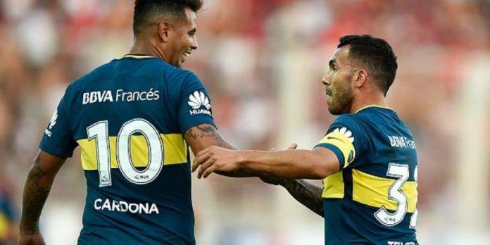Boca Juniors vs Temperley en vivo y en directo 11/01/2018 - Ver partido Boca Juniors vs Temperley en vivo y en directo del día 11 de enero del 2018 por Superliga de Argentina. Resultados de partidos de estos equipos horarios canales de transmisión y goles en tiempo real.