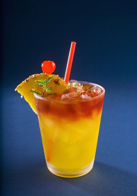 Cocktail Mai Tai