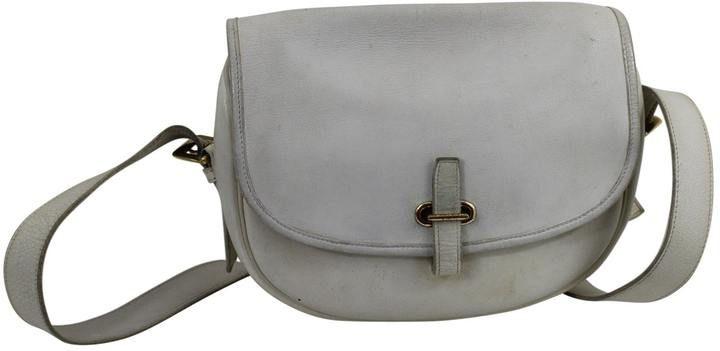Hermes Balle de Golf leather handbag
