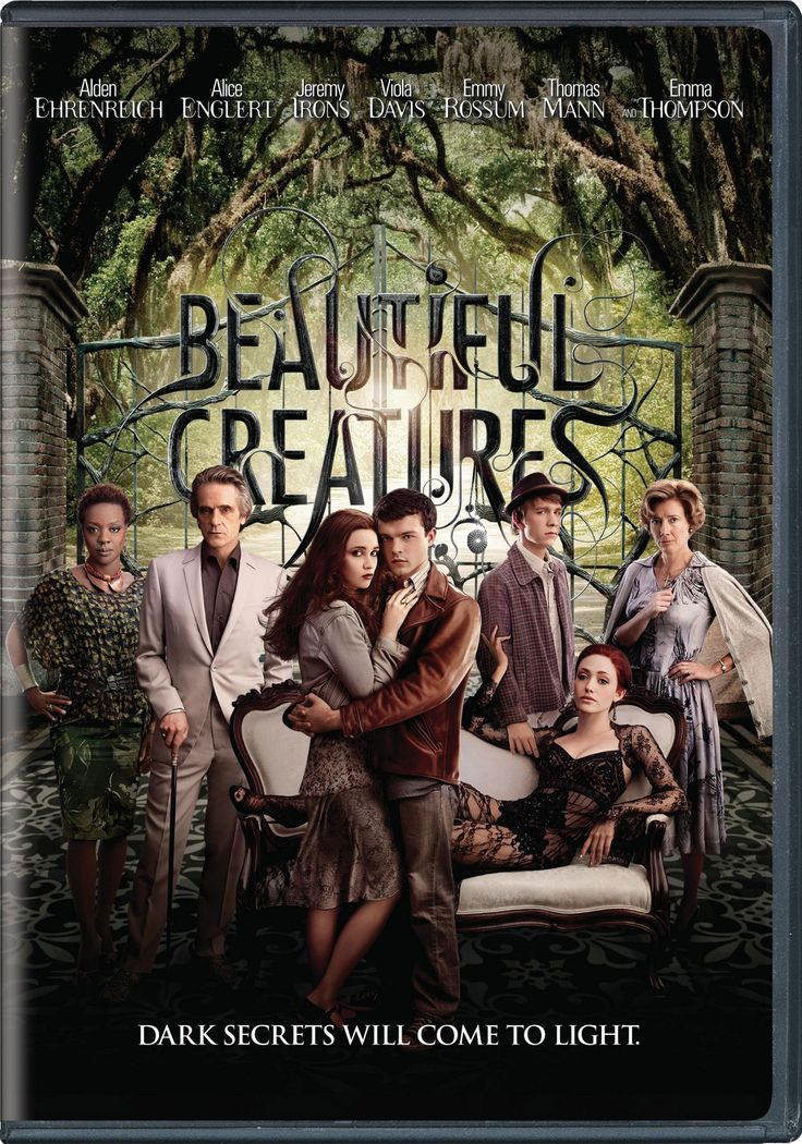 A young man is drawn to a mysterious young girl who moves to his small town and stumbles on a crypt of her family secrets in this adapation of Kami Carcia and Margaret Stohl's series of novels.