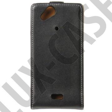 Sony Ericsson Xperia Arc S Nahkakotelo