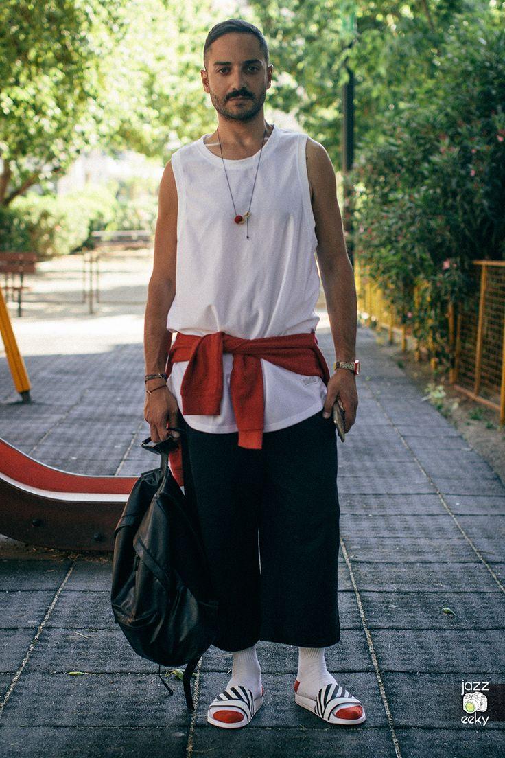 http://jazzeeky.gr/ #jazzeeky #streetstyle #streetfashion #street #fashion #style #thessaloniki #skg #greece