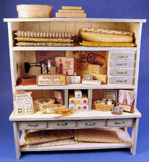 128 Best Dollhouses And Doll House Miniatures Images On
