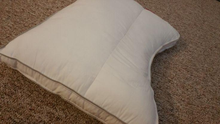 Love sleep number pillow!!