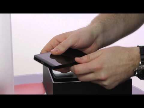 BlackBerry Z10 Review Unit Unboxing!