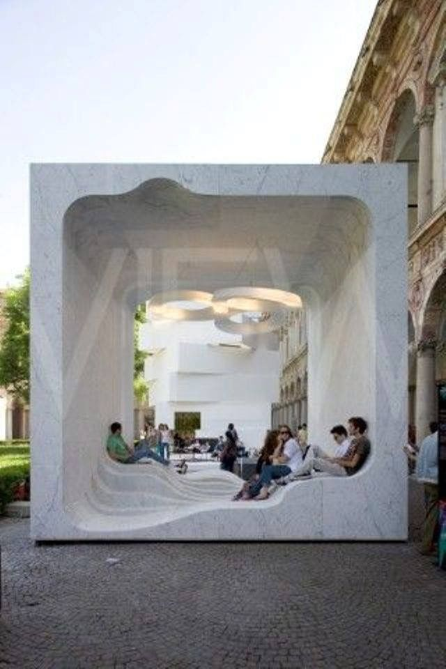 Fine Cool Architecture Design Art With Inspiration Decorating