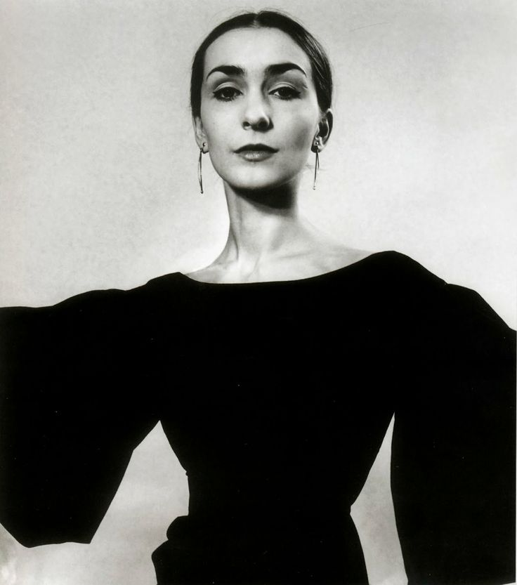 Pina Bausch (1940-2009): German performer of modern dance, choreographer, dance teacher and ballet director.