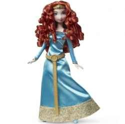 The new Disney movie Brave is about a young princess name Merida who is faced with being forced to marry. She appeals for help from a witch asking...