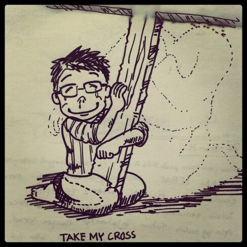 Take My Cross