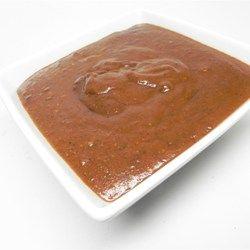 Carolina-Style Mustard BBQ Sauce