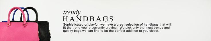 Trendy Handbags | Colorful Handbags | lou lou boutiques