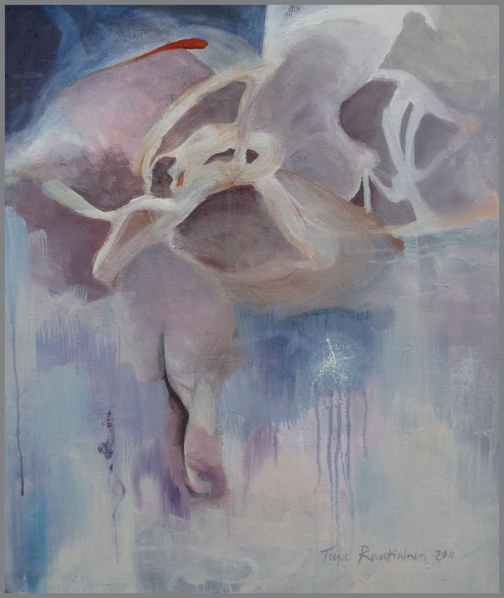 New Artist @ www.kotaart.com Teija Rautiainen