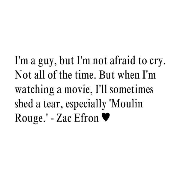 zac efron quotes - photo #18
