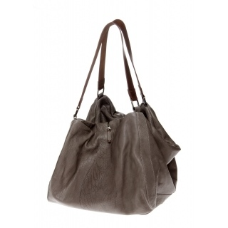 Elk Accessories - Collections - classics - Leather Bags - Cicada Overnight Bag