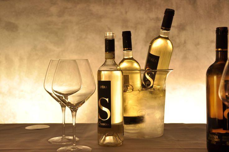 Siddura wine