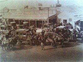 History in the Goldfields