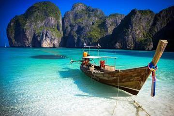 The 10 Best Phuket Tours - TripAdvisor Phi Phi Island Early-Bird Trip Including Maya Bay and Bamboo Island.