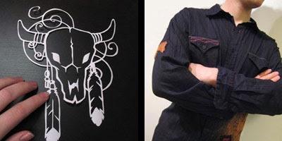 DIY Men's Shirt