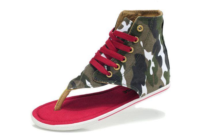 Roman Sandals camo converse [1c695] - $49.00 : Buy Converse, discount converse online
