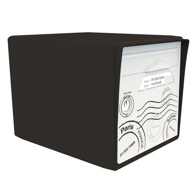 les 25 meilleures id es concernant bo te aux lettres sur pinterest bo te postale de mariage. Black Bedroom Furniture Sets. Home Design Ideas