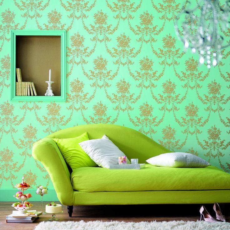 green-lounge