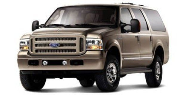 2005 Ford Excursion  Toreador Red Metallic For Sale in San Antonio, TX  Vin: 1FMSU45P75ED42903 - http://www.autonet.net/cardealers/texas/mccombsfordwest/cars-for-sale/2005-ford-excursion-toreador-red-metallic-for-sale-in-san-antonio-tx-vin-1fmsu45p75ed42903/