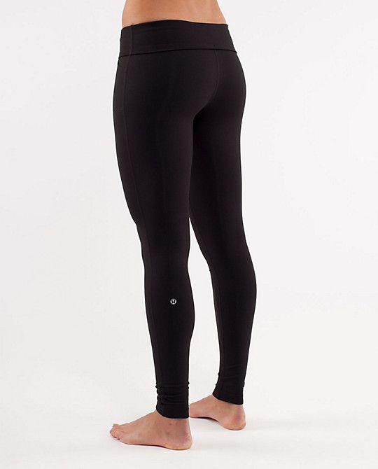lulu leggings (Will Pant)