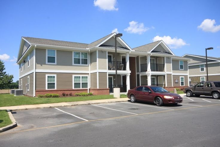 Seaford Apartments is a 37 unit apartment property that provides low income housing in a rural area. Usually much smaller than urban and suburban apartment projects, these apartment complexes usually provide around 30 low income apartments and sometimes have rental assistance with income based apartments.