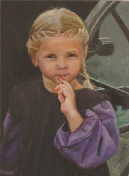 47 Best Amish Paintings Images On Pinterest Amish
