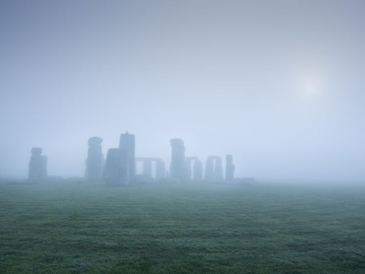 What Lies Beneath Stonehenge?  A groundbreaking survey of the site has turned up tantalizing new clues to what really went on there  By Ed Caesar Smithsonian Magazine |    September 2014