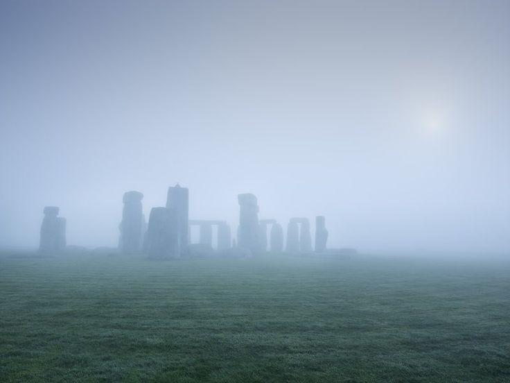 What Lies Beneath Stonehenge?