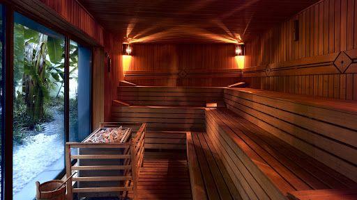 Sauna, Spa Wellness