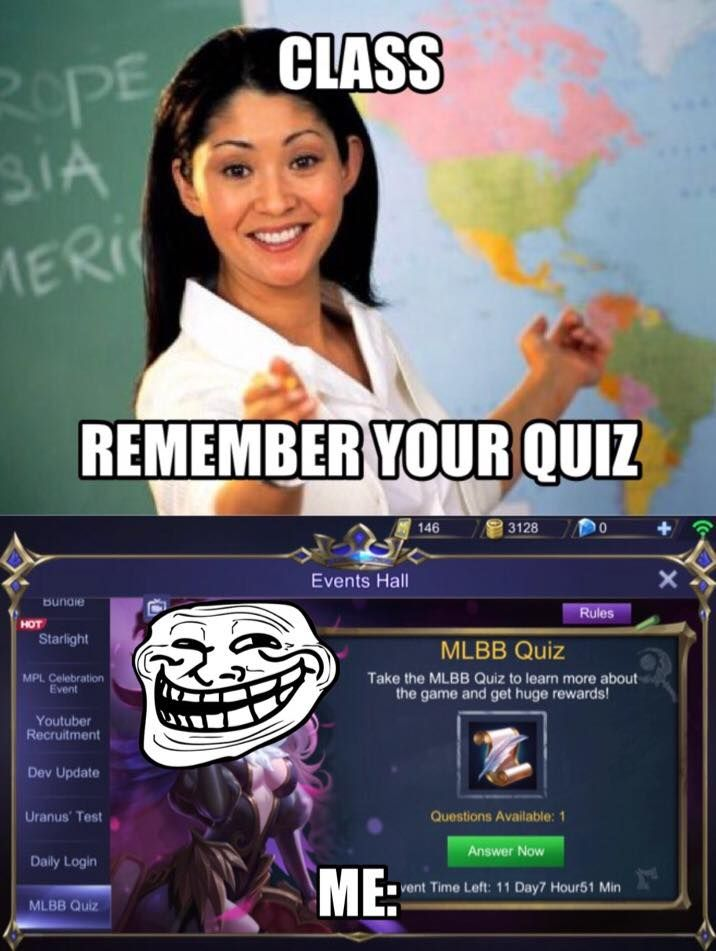 There Can Only Be One Quiz Mobile Legends Mobile Legend Wallpaper Miya Mobile Legends