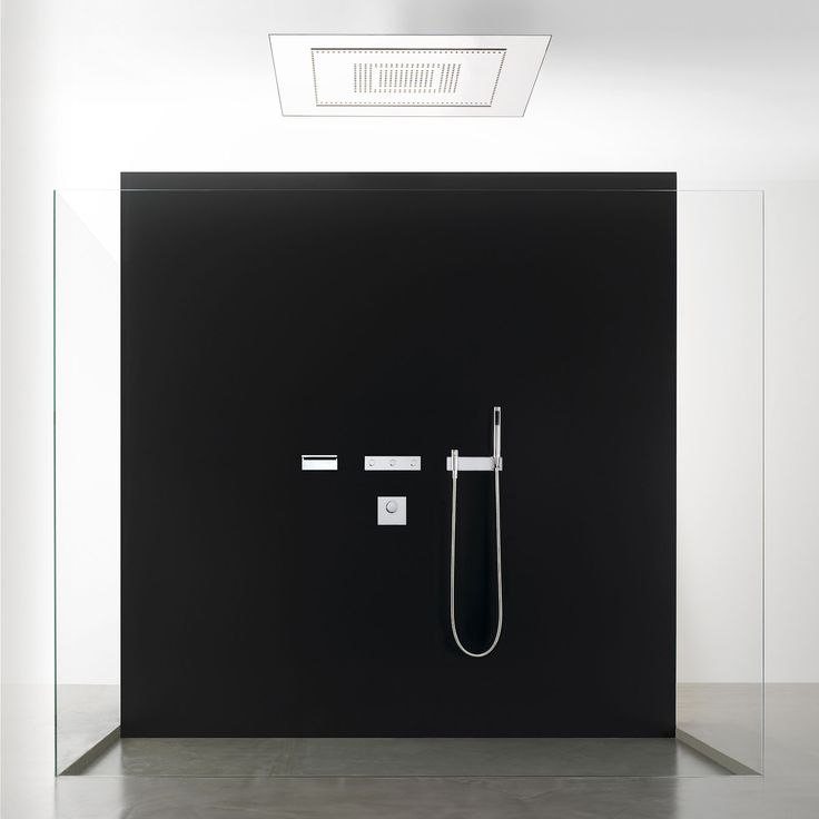 Good Symetrics / Bath U0026 Spa / Fitting / Dornbracht. Rain ShowerBathroom ...