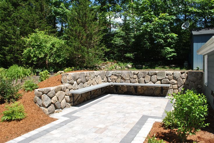 1000+ images about Incline Landscape Ideas on Pinterest ... on Inclined Backyard Ideas id=22478